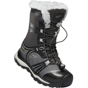 Keen Terradora Winter WP Shoes Children raven/vapor